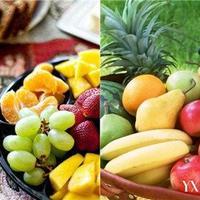 【图】维生素c的食物保护自身免受自由基伤害