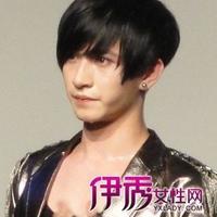 刘洲成/快男刘洲成的发自然发型