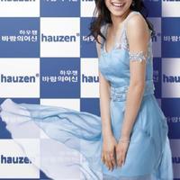 金妍儿获评最会穿衣体育明星时髦搭配气质迷人