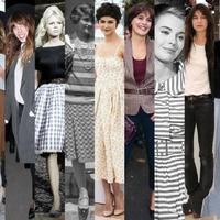 优雅的时尚哲学如何穿得像一个法国的ITGIRL