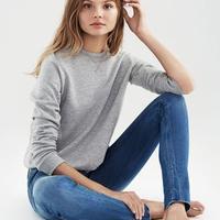 H&M推出秋季牛仔裤系列