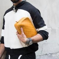 今天你的腕表和包包match了吗?