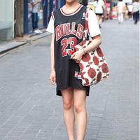 首尔街头韩范儿最时尚