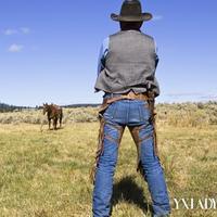 【图】风靡全球的牛仔揭秘牛仔发展史