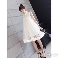 【图】夏季新款女装连衣裙穿出你的优雅迷人风情
