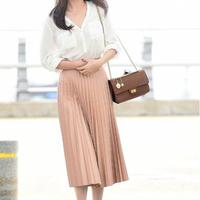 【图】韩国女艺人街拍大放送!