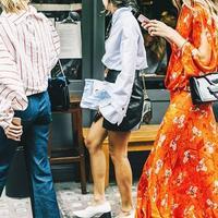 【图】包臀裙!帅气性感可爱随时变换的神奇单品!