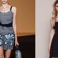 【图】连衣裙吊带裙如何搭配才好看?它们是凹造型必备神器