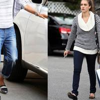 【图】牛仔裤配什么鞋好看三种鞋子不能错过