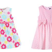 【图】公主裙女童纱裙3种款式让宝宝轻松度夏