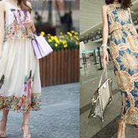 【图】民族风服装搭配推荐教你穿出不一样的时尚