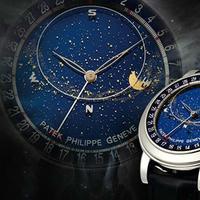 百达翡丽2017年两款新表让你目瞪口呆