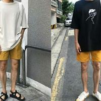 【图】如何成为好看的小哥哥日系男装搭配示范告诉你