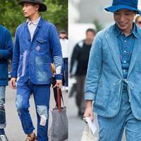 【图】日系男装搭配风格盘点每一种都特立独行