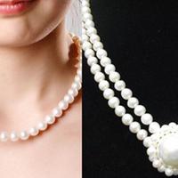 【图】珍珠项链清洗介绍5个妙招保持温润如玉