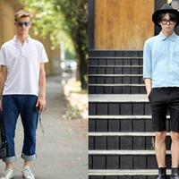 【图】时尚男装搭配技巧分析这些风格总有一个适合你