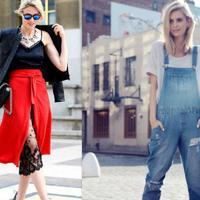 【图】盘点小众街拍时尚想美就要敢于秀出来