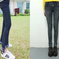 【图】牛仔裤配什么鞋好看教你穿成时尚潮女