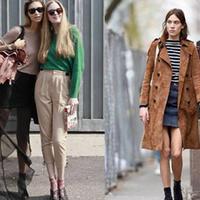 【图】初秋穿衣搭配女生法则不同风格总有适合你的