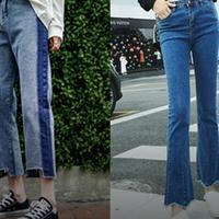 牛仔裤配什么鞋好看 这几种搭配你可以试一试