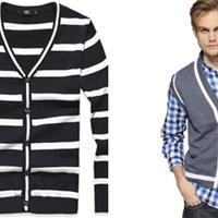 【图】秋季男装搭配技巧提升时尚指数的方法你了解吗