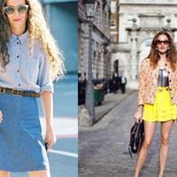 【图】穿衣搭配攻略简单才是时尚的主流