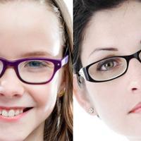 【图】长脸该戴哪种眼镜戳进来教你选择方法