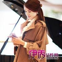 韩式公主发型让你变身温柔女孩