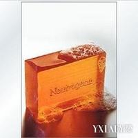 夏日油肌预备式玩转洁面皂
