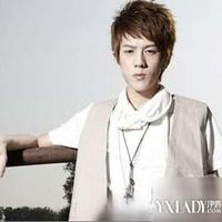 韩国流行的男生发型