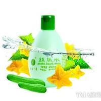 丝瓜水的神奇功效夏季护肤佳品