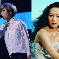 个性歌手莫艳琳时尚染发发型盘点