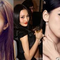 8个化妆步骤让你化身宅男女神