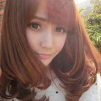 【图】最美头发颜色图片轻松打造最流行的发型