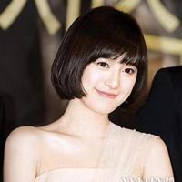 【图】女生蘑菇头短发发型图片显可爱活泼