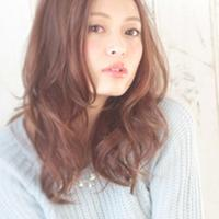 【图】方脸脸型女生适合的发型盘点教你怎么利用发型修颜显瘦