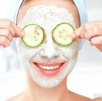 皮肤干如何补水自制保湿面膜