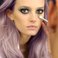 烟熏紫色正流行这么美你一定要试试