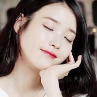 Copy韩国国民妹妹iu清新美妆