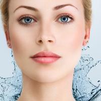 自制补水面膜大全约会前急救皮肤水当当