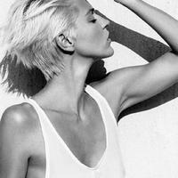 短发运动头造型该怎样打理?