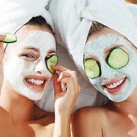 自制面膜搞定你的肌肤问题