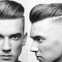 【图】揭秘如何打造短发造型让你轻松拥有男神发型