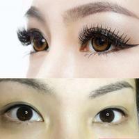 【图】美睫线和美瞳线的区别有哪些原来两者大有不同