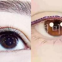 【图】纹美睫线和美瞳线的区别有哪些两大方面详细为你介绍