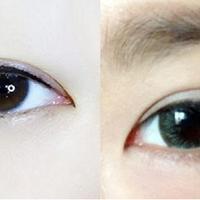 【图】美睫线和美瞳线的区别孰优孰劣立见高下
