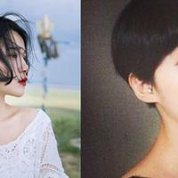 【图】短发造型女神都会选择的发型