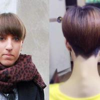 【图】蘑菇头发型适合什么脸型一分钟教你打造小鲜肉形象