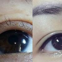 【图】图解美睫线和美瞳线的区别轻松放大双眼