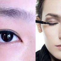 【图】解析美睫线和美瞳线的区别化精致眼妆做完美女神